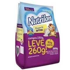 Nutrilon Arroz Refil 230g + 30g Grátis