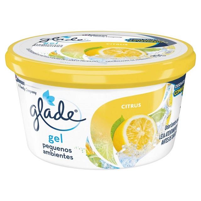 Glade Gel Citrus 70g