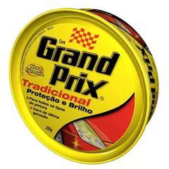 Grand Prix Tradicional Proteção e Brilho 200g