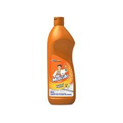 Mr Músculo Limpeza Pesada Citrus 500ml