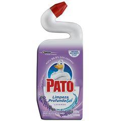 Pato Limpador Sanitário Germinex Lavanda 500ml