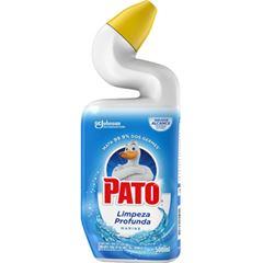 Pato Limpador Sanitário Germinex Marine 500ml