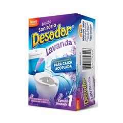Bastão Sanitário Desodor Lavanda