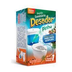 Bastão Sanitário Desodor Pinho