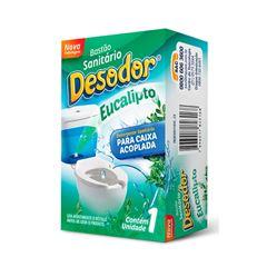 Bastão Sanitário Desodor Eucalipto