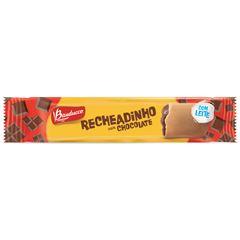 Recheadinho Bauducco Chocolate 104g