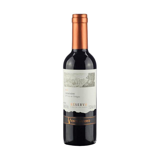Vinho Chileno Ventisquero Reserva Carmenere 750ml