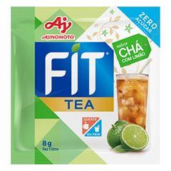 Refresco FIT Chá com Limão