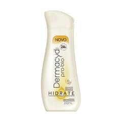 Sabonete Líquido Íntimo Dermacyd Hidrate 200ml