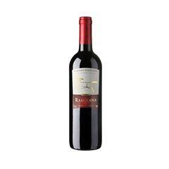 Vinho Chileno Ramir Varietal Cabernet Sauvignon 750ml