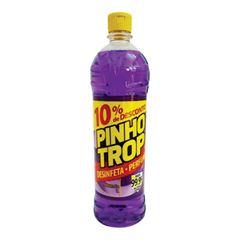 Desinfetante Pinho Trop Lavanda Leve 1L Pague 900ml