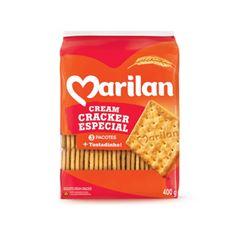 Biscoito Marilan Cracker Especial 400g