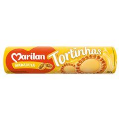 Biscoito Marilan Tortinha Maracujá 160g