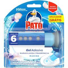 Pato Gel Marine Aparelho Gratis 6 Discos