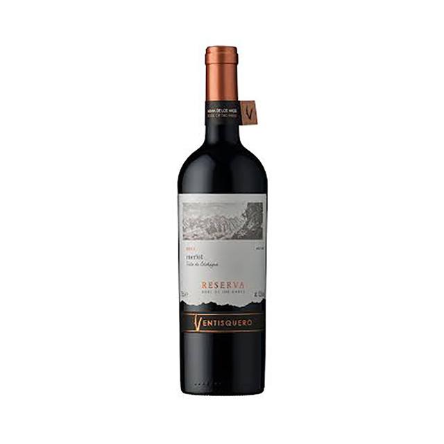Vinho Chileno Ventisquero Reserva Colchag Merlot Tinto 750ml