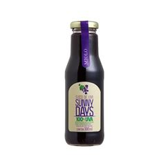 Suco de Uva Integral SANNY DAYS 300 ml