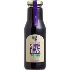 Suco de Uva Integral Sunny Days 300 ml