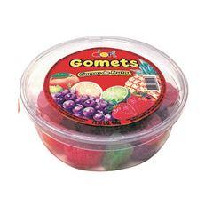 Gomets Gomos de Frutas Pote 450g