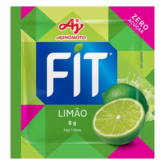 Refresco FIT Diet Limão