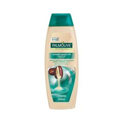 Shampoo Palmolive Naturals Cacau Cuidado Absoluto 350ml