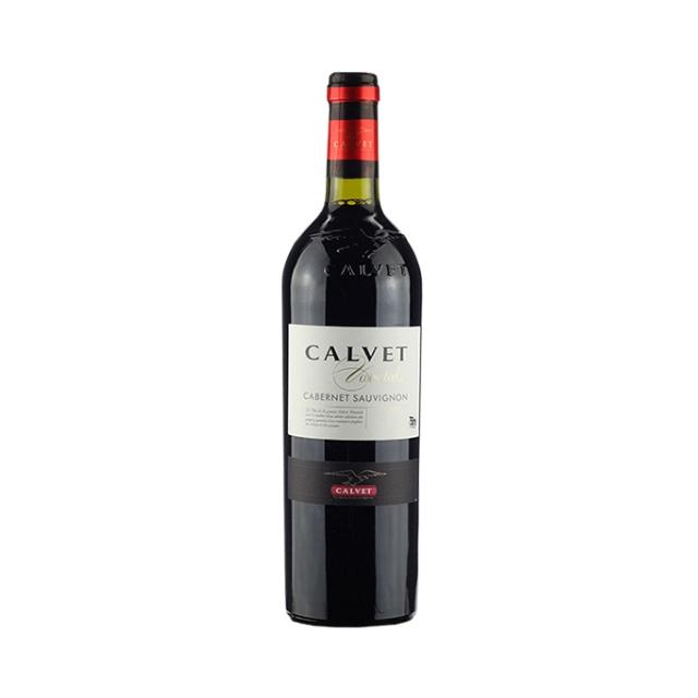 Vinho Francês Calvet Varietals Cabernet Sauvignon 750ml