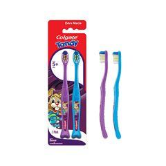 Escova Dental Colgate Tandy Pack com 2 unidades