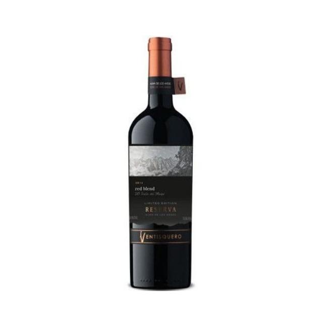 Vinho Chileno Ventisquero Reserva Red Blend Tinto750ml