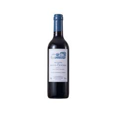 Vinho Português Quinta de Bons Ventos 375ml