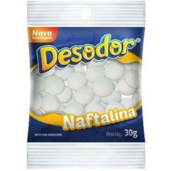 Naftalina Desodor 30g
