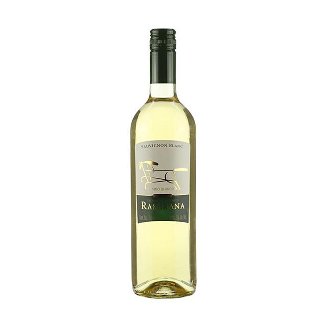 Vinho Chileno Ramir Varietal Sauvignon Blanc Branco 750ml