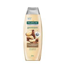 Shampoo Palmolive Naturals Secreta Castanha 325ml