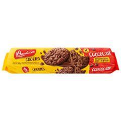 Cookies Bauducco Chocolate 100g