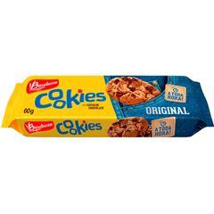 Cookies Bauducco Original 60g