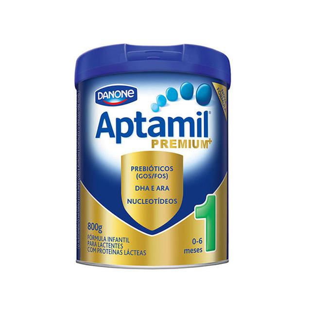 Aptamil Premium 1 800g