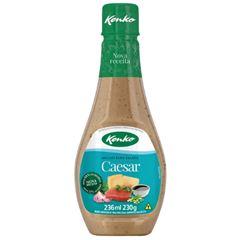 Molho para Salada Caesar Kenko Pet 236ml