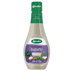 Molho para Salada Iogurte Kenko Pet 236ml
