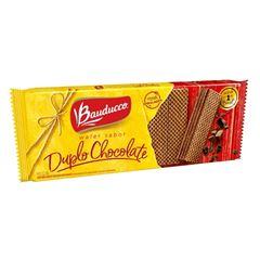 Wafer Bauducco Duplo Chocolate 78g