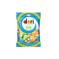 Dori Regaliz Flor 85g