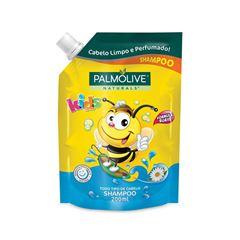 Shampoo Palmolive Naturals Kids Refil 200ml