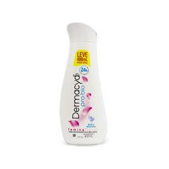 Sabonete Líquido Íntimo Dermacyd Femina Floral Leve 400ml Pague 300ml