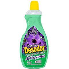 Limpador Perfumado Desodor Alfazema 500ml