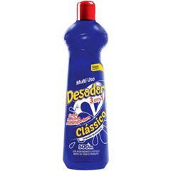 Multiuso Desodor 3 Em 1 Clássico 500ml
