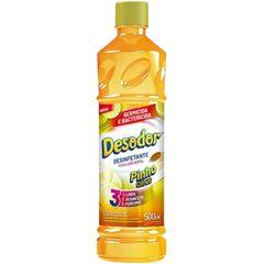Desinfetante Pinho Desodor Citrus 500ml