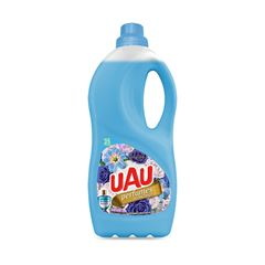 Amaciante Uau Perfume Azul Aconchego 2L