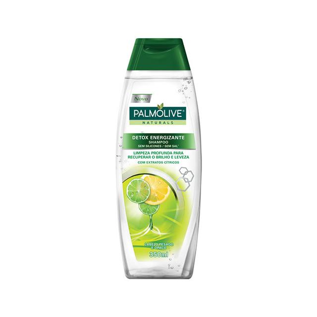 Shampoo Palmolive Naturals Detox 350ml