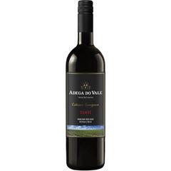 Vinho Tinto Adega do Vale Cabernet Sauvignon Suave 750ml