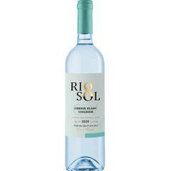 Vinho Rio Sol Branco Chennin Blanc 750ml