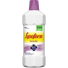 Lysoform Lavanda 1L