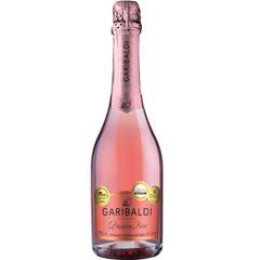 Espumante Garibaldi Prosecco Brut Rose 750ml