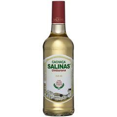 Cachaça Salinas Umburana 350ml